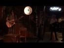 Архитектор Безумного Августа (Артём Салахетдинов) - I Am The Highway (Audioslave cover) - live 19.03.18. Абсенто Море