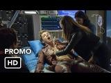 «Флэш» 1 сезон 3 серия (2014) Промо