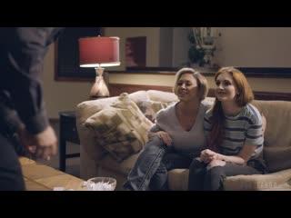 Maya Kendrick, Dee Williams [порно, HD 1080, секс, POVD, Brazzer