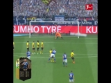 Налдо - TOTW 31 - FIFA 18