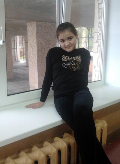 Анастасия Михайлец, 15 февраля 1999, Полтава, id218547727