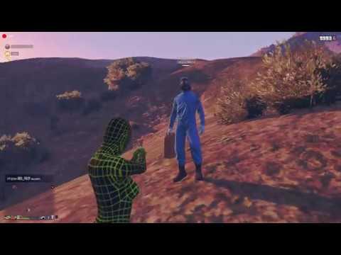 GTA 5 Online Угон автомобилей Охота на недоброжелателей