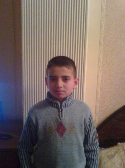 Elvin Heybetov, id192069504