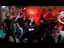 Напролом - Религия live ROCK Ёлка 29.12.2017