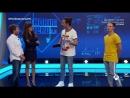 Marron sorprende a Penélope Cruz con una increíble actuación de breakdance El
