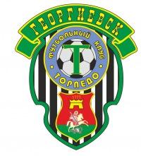 Торпедо (Георгиевск), футбольный клуб