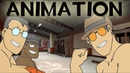 This is Why Girls Play Team Fortress Too Hot TF2HOT Shirtless Animation