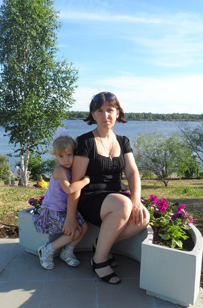 Наталья Сатонина, 10 декабря , Краснокамск, id163151450