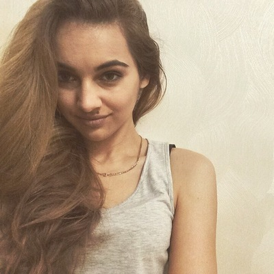 Яна Аллахвердиева