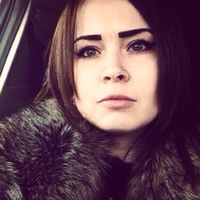 Анкета Анна Котова