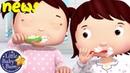 Brush Teeth Song BRAND NEW Little Baby Bum Nursery Rhymes Kids Songs Songs for Children