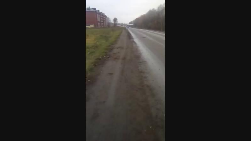 Алина Курамшина - Live