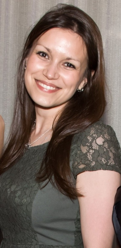 Юлия Молодницкая