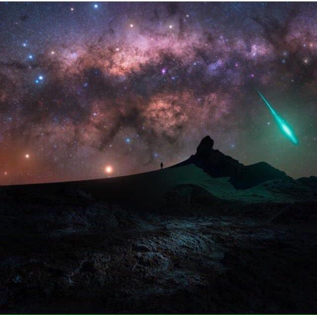 Звёздное небо и космос в картинках - Страница 5 JHQ628DvWSw