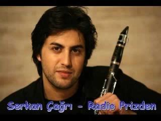 Serkan Çağrı - Radio Prizren