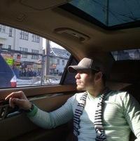 Рустам Бояджиев, 11 мая , Санкт-Петербург, id214020428