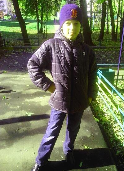 Серёжа Кутепов, Москва, id42907325