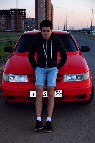 Илья Макеев, 6 сентября , Лунинец, id142870355