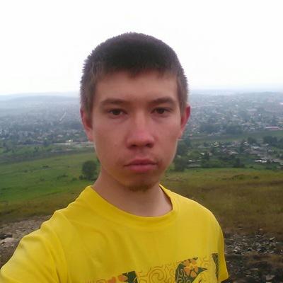 Михаил Чугаев