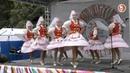 фильм Созвучие культур этнофестиваль Приозерск 2018