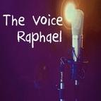 Raphael альбом The Voice - Raphael
