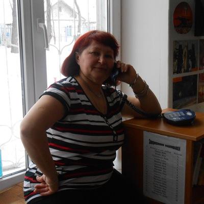 Лилия Егоровна, 29 ноября 1963, Челябинск, id198717544