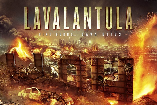 Lavalantula In Hindi Dubbed Torrent
