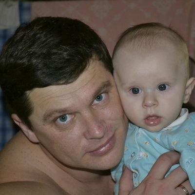 Юрий Зюзь, 7 августа 1977, Кривой Рог, id134810557
