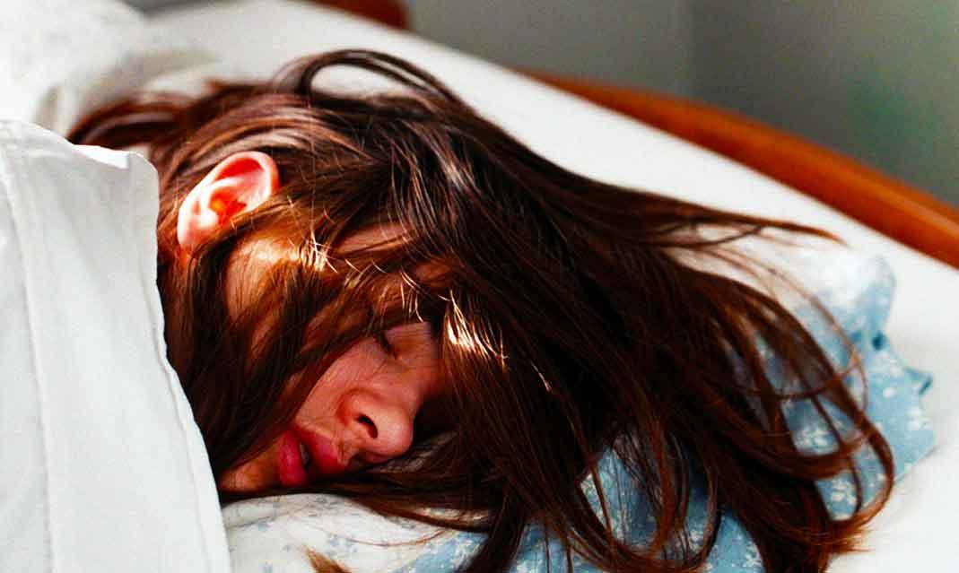 Что такое звуковая терапия для сна?