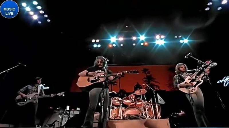 Eagles - Hotel California 1977_x264