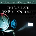 Vitamin String Quartet альбом The Tribute To Blue October
