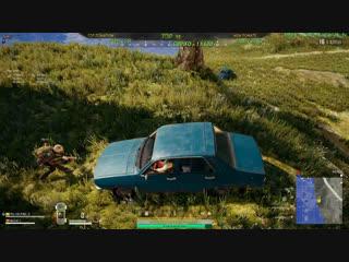 ДОВОЛЬНОЙ МОРДОЙ НА ЛИЦЕ - СТРИМ ОНЛАЙН PlayerUnknown's Battlegrounds