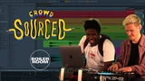 Crowdsourced #6 - Shm &amp MoreNight make beats from your sounds