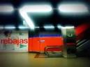 Metro de Madrid (L7) Islas Filipinas - Canal