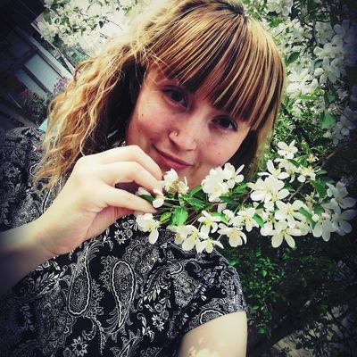 Ксения Жапова