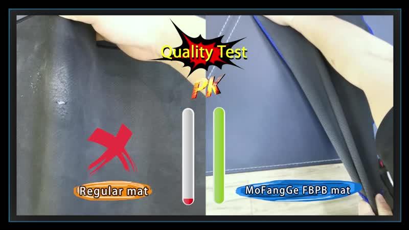 奇艺魔方格怒破PB垫暴力测试英文版30秒视频