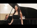 "Moreno Torroba: ""La Petenera"" - Daniela Yurrita (soprano), Annalisa Orlando (piano)"