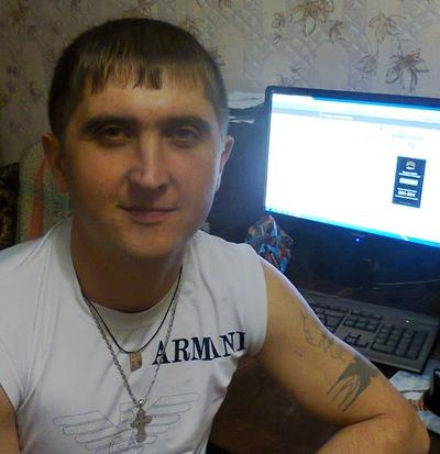 Иван Пыркин, 10 мая 1984, Тернополь, id194887191