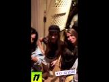 Певца T-Killah заставили удалить видео с братом Хабиба в ночном клубе
