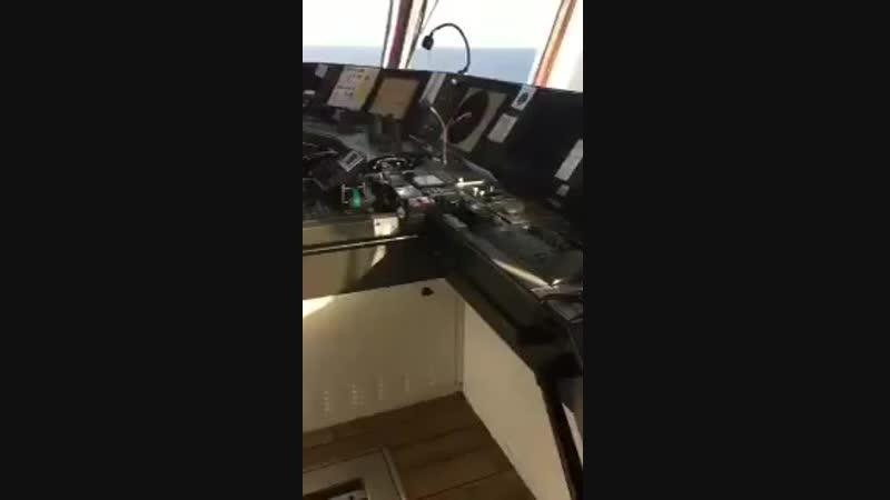 SONDAKİKA - Deniz Kuvvetleri Komutanlığı, Barbaros Hayrettin Paşa gemisini taciz eden Yuna.mp4