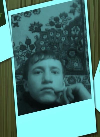Андрій Веклюк, 1 октября 1996, Киев, id200237869