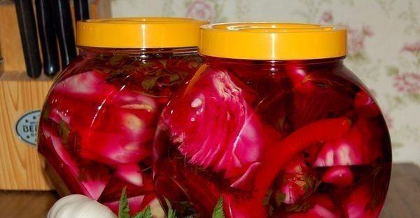 РЕЦЕПТЫ ВКУСНОЙ КАПУСТЫ 1) Капустный салат на зиму