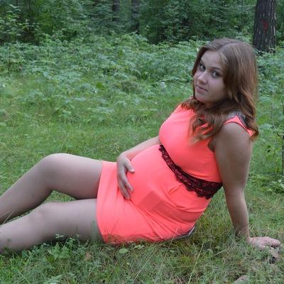 Евгения Салкова, 17 июня 1993, Томск, id121994363