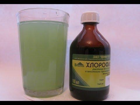 ★15 ценных способов применения раствора «Хлорофиллипта». Избавит от грибка уберет запах пота
