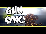 Amazing Black Ops 2 Gun Sync by Faze Camoo - Electro House