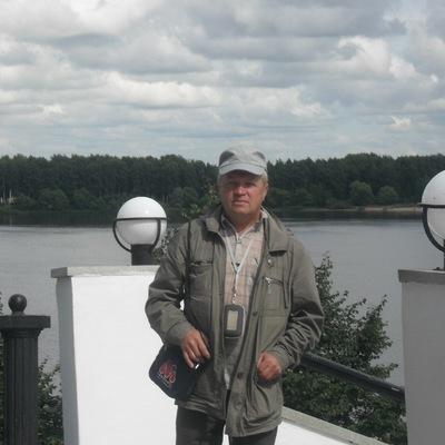 Евгений Гостев, 14 августа 1956, Вельск, id119732716