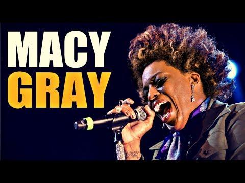 Macy Gray Heineken Jazzaldia 2017 Full Concert