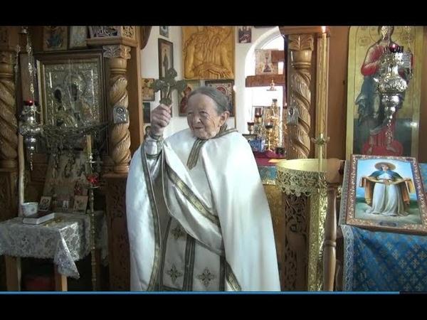 Православные Христиане последнего времени должны прибегать под Покров Пречистой Богородицы