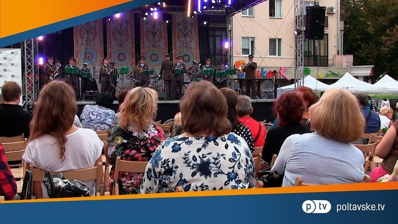 У Полтаві стартував міжнародний фестиваль КіноДок.