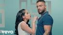 Becky G, Maluma - La Respuesta Official Video
